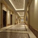 Thi công trần thạch cao cho trung tâm thương mại