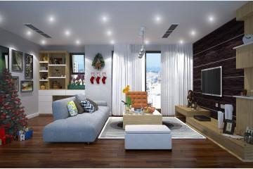 Mẫu trần thạch cao đẹp cho không gian nhà bạn