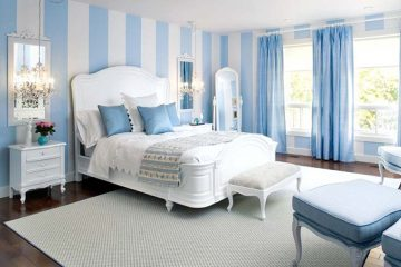 Mẫu trần thạch cao phòng ngủ đẹp nhất