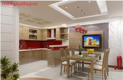 """alt=""""dự án trần vách thạch cao tại Hưng Yên"""""""