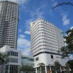 Tòa nhà 219 Trung Kính-Cầu Giấy