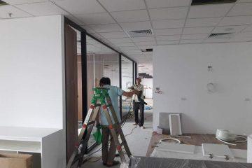 Báo giá cải tạo sửa chữa nhà ở Hà Nội uy tín chất lượng